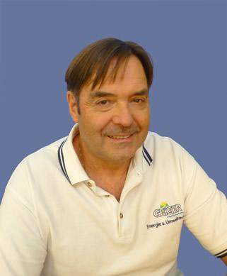Günter Geiger