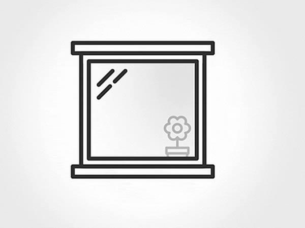 Lüftung Fenster